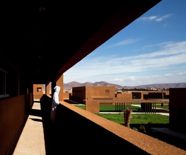 Guelmim School of Technology Marocco Aga Khan Award Architecture
