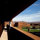 Guelmim School of Technology Marocco Aga Khan Award Architecture