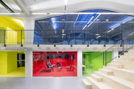 MVRDV House Nuovi uffici a Rotterdam