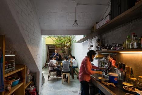 A21Studio Saigon House Ho Chi Minh City Vietnam