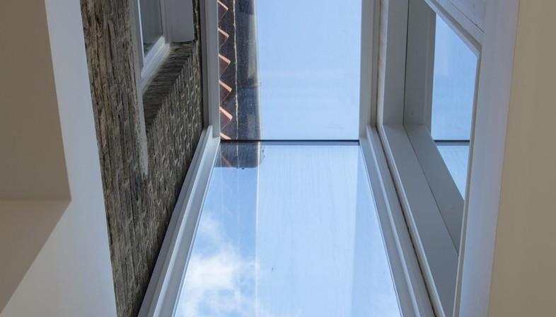 Tsuruta Architects House of Trace Londra