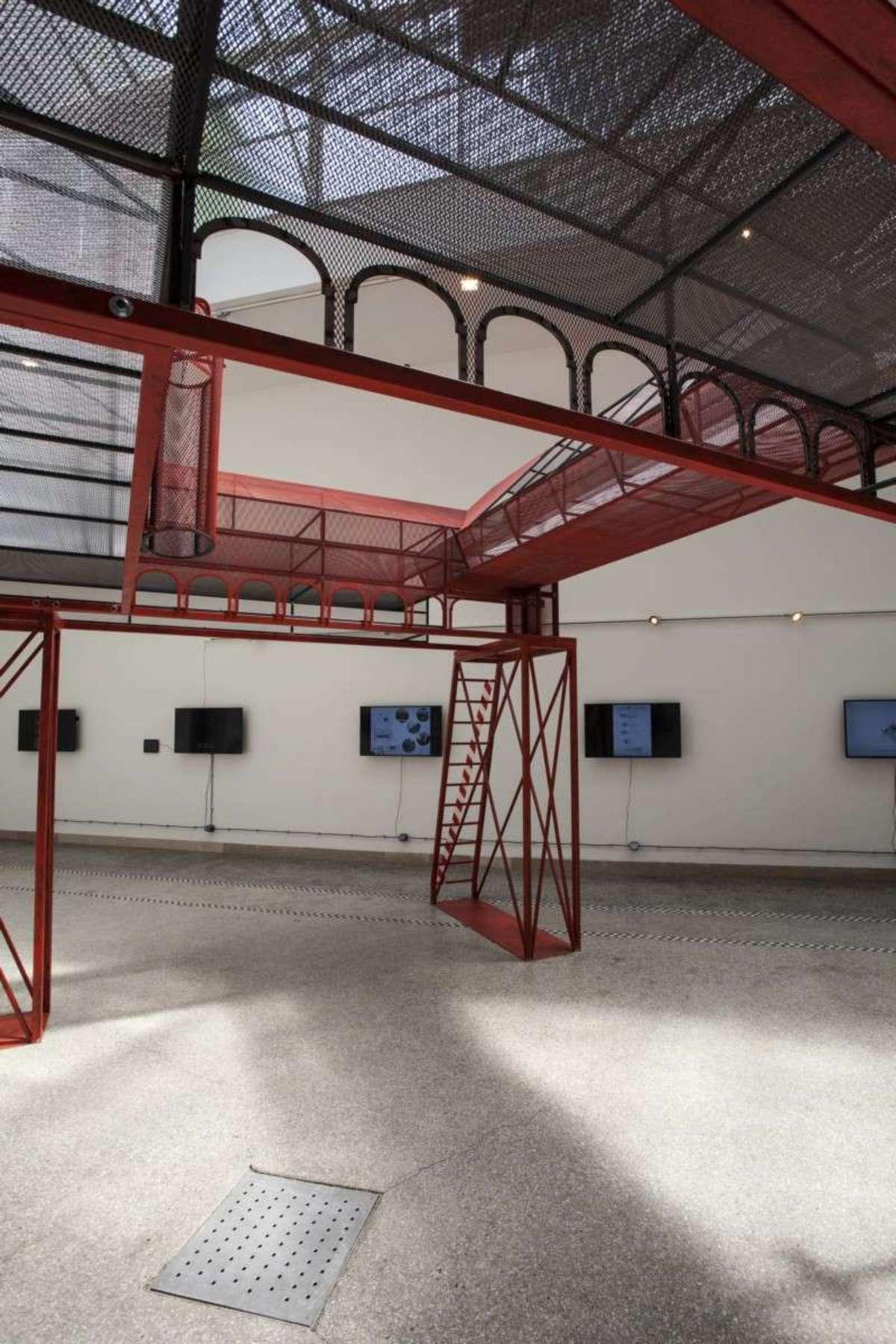 Padiglione della Repubblica Ceca e Slovacca Biennale Venezia