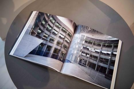 Inaugurata Landa Arquitectos Piuarch Architetture Contemporanee