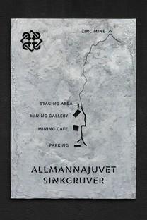 Peter Zumthor Allmannajuvet National Tourist Routes Norvegia
