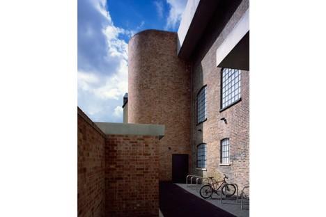 Caruso St John Architects Newport Street Gallery Londra