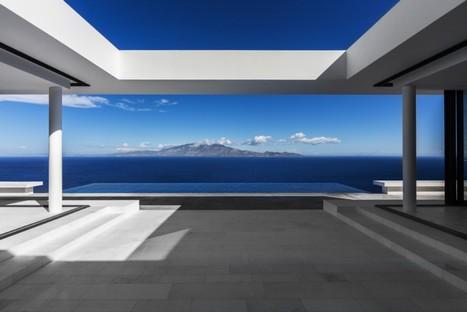 Silver House di Dwek Architects