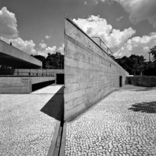Paulo Mendes da Rocha Royal Gold Medal 2017 RIBA