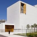 Mostra Premio Internazionale di Architettura Sacra 2016