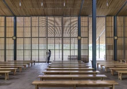 Thu Huong Thi Vu & Tuan Dung Nguyen Chiesa Nuova - KaDon, Don Duong Vietnam