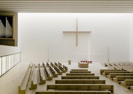Schulz und Schulz Chiesa St. Trinitatis Lipsia - Germania