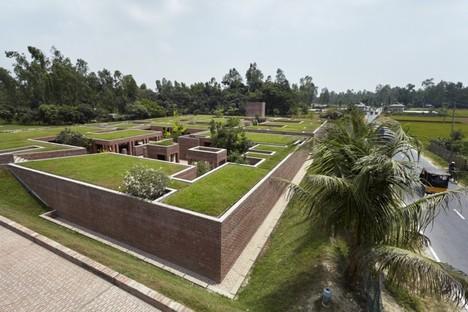 I vincitori dell'Aga Khan Award for Architecture