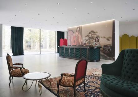 Piuarch Gucci Hub Milano un progetto 100% sostenibile