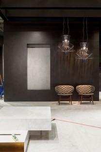 Iris Ceramica e FMG Fabbrica Marmi e Graniti Cersaie 2016