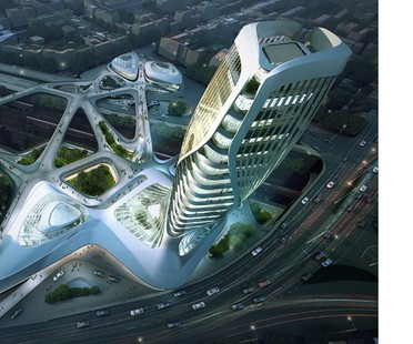 LAVA vince European Prize for Architecture 2016