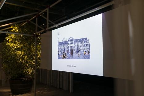 Nicola Borgmann al FAB Milano L'Architettura della Contingenza