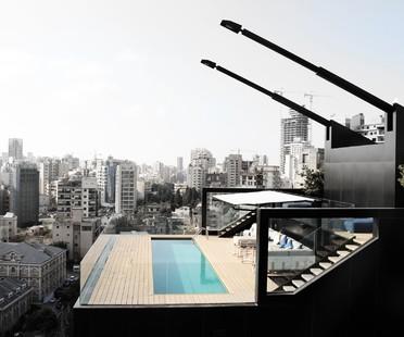 Bernard Khoury e il Libano in Floornature e Livegreenblog