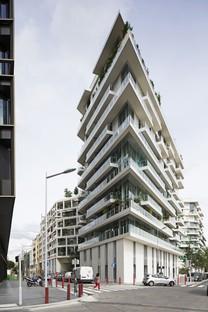 UNIK di Beckmann-N'Thépé Architectes