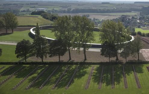 Philippe Prost AAPP The Ring of Remembrance Notre-Dame-de-Lorette