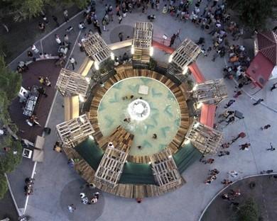 World Architecture Festival e Next Landmark a Berlino