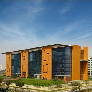SWBI Architects Adobe Campus Noida India