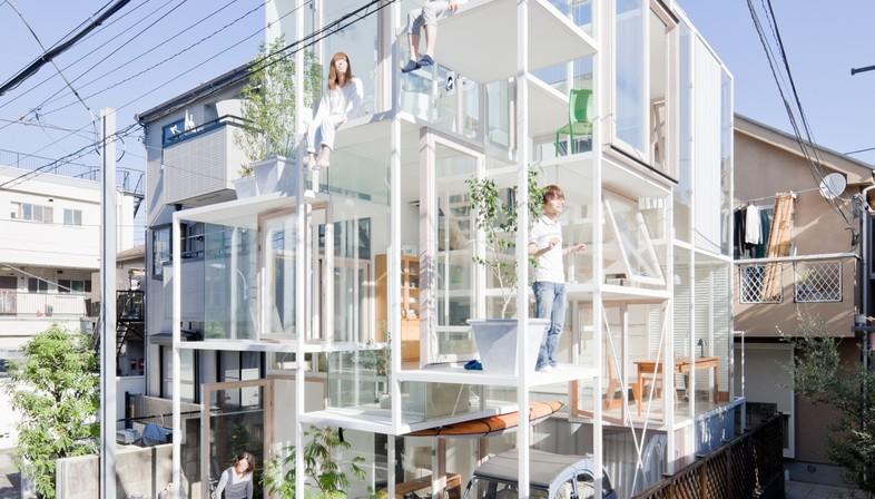 The Japanese House Architettura e vita dal 1945 a oggi