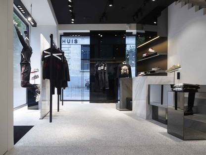 Architetture per lo shopping best store