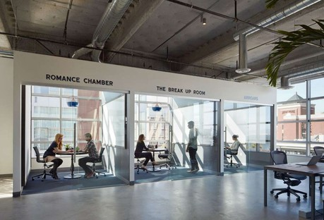 Architetture per la Net Economy