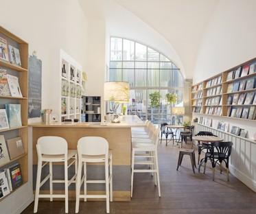 Deferrari + Modesti Brac Bookstore Firenze