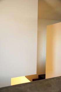 Jpa Antorini VIO Residenza collinare a Lugano