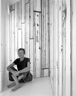 SpazioFMG mostra Controcampo Gli architetti italiani ci mettono la faccia