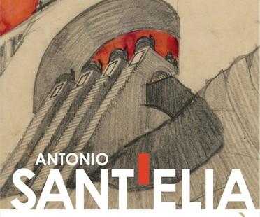 centenario Antonio Sant'Elia mostre a Como e Milano