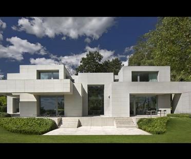 DS House: pseudo-simmetrie di Olivier Dwek