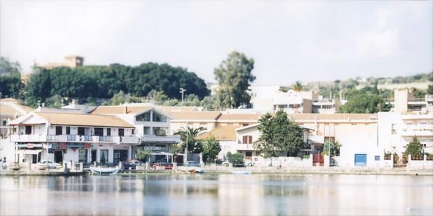 mostra fotografica Verso il Mediterraneo