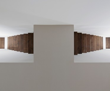 Westway Architects loft verticale a Milano