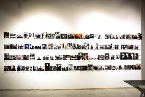 Foto Mostra presso SpazioFMG