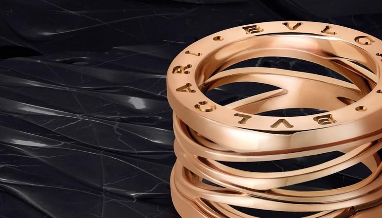 scarpe sportive 30bd1 13247 B.zero1 Design Legend l'anello disegnato da Zaha Hadid ...