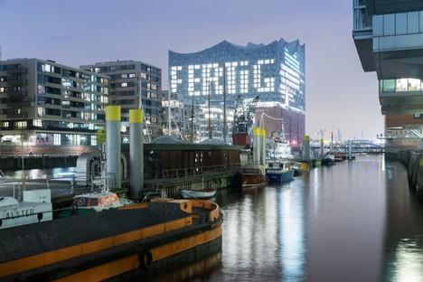 Inaugurata l'Elbphilharmonie di Amburgo progettata da Herzog & de Meuron