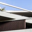 Luigi Rosselli Architects Duplex in città Sidney