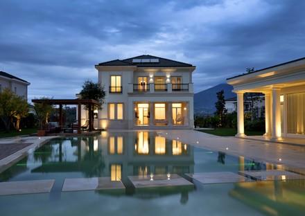 Studio Marco Piva Villa a Tirana