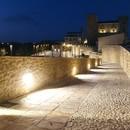 Rocco Valentini e la riqualificazione urbana del Castello di Crecchio