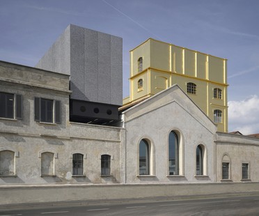 Le architetture del Premio Mies van der Rohe dell'Unione Europea