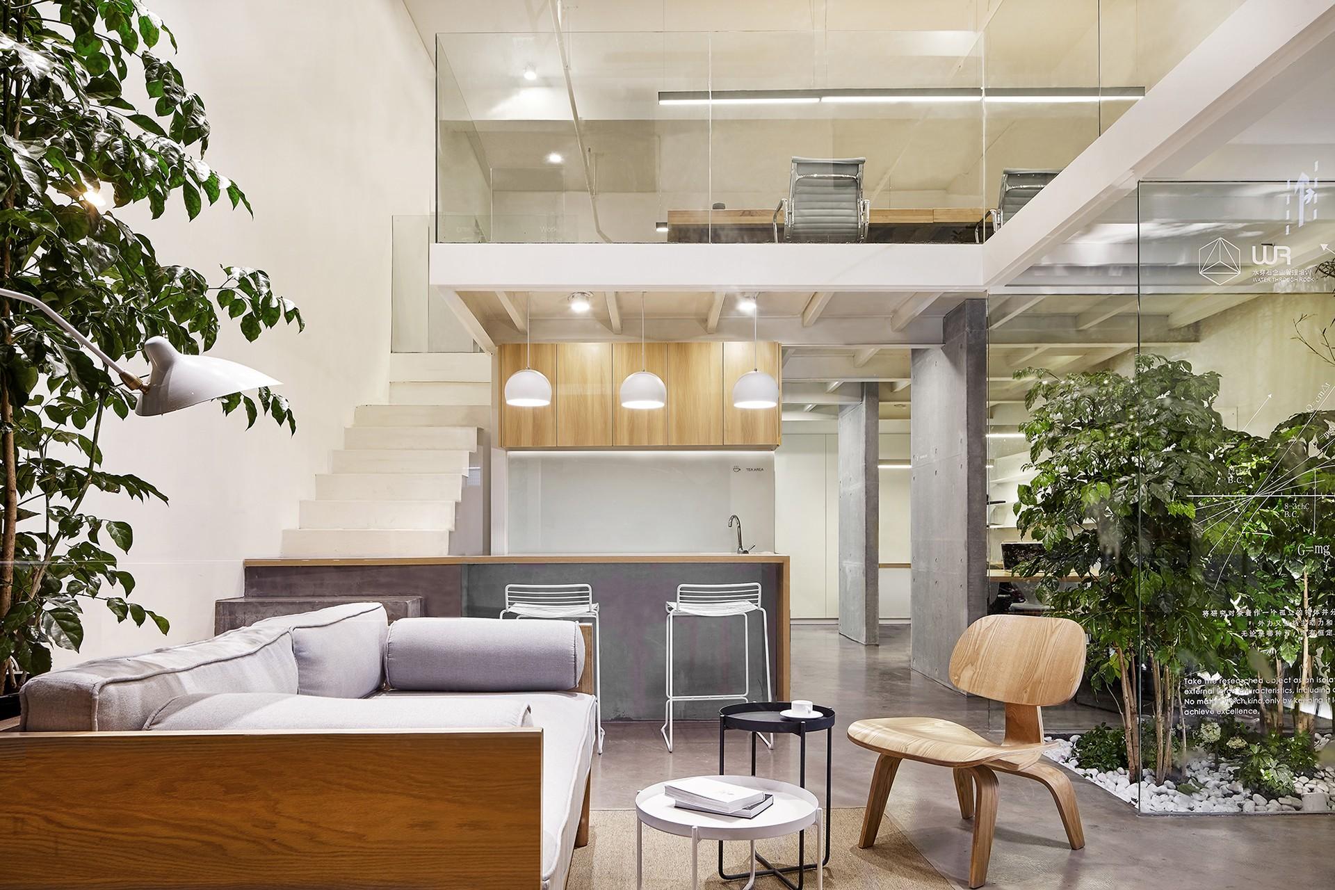 Ufficio In Poco Spazio : La poetica di un ufficio secondo muxin design research floornature