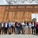 Renzo Piano e Tamassociati Architettura d'eccellenza a Entebbe Uganda