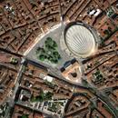 gmp e sbp La nuova copertura dell'Arena di Verona