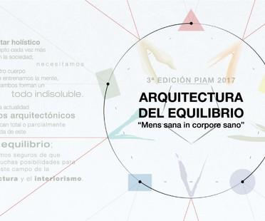 3 Edizione PIAM: Premio Internazionale di Architettura Matimex