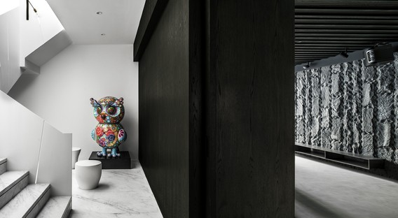 Purified Residence di Wei Yi International Design Associates