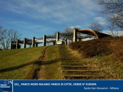 14 marzo Premio e Giornata Nazionale del Paesaggio