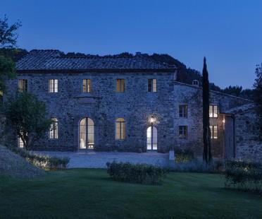 House in Montalcino di Pignattai, Vossaert e Groppi