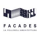 Piuarch Façades la pelle dell'architettura installazione