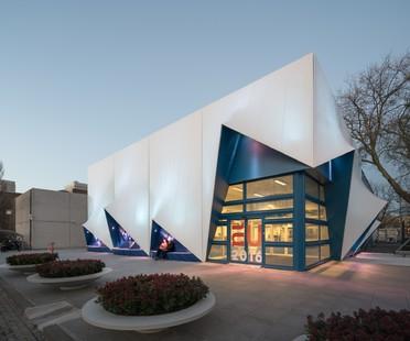 DUS Architects e la stampa 3D per l'Unione Europea